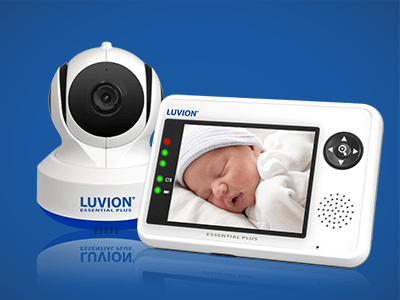 Essential Plus Video baby monitor