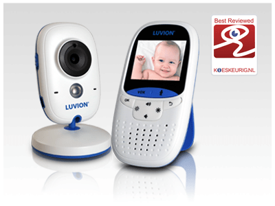 Easy Best Buy Baby Monitor with camera