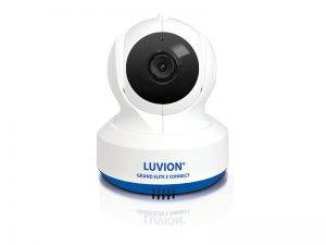 Luvion grand elite 3 connect camera