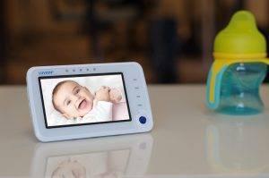 2 camera baby monitor