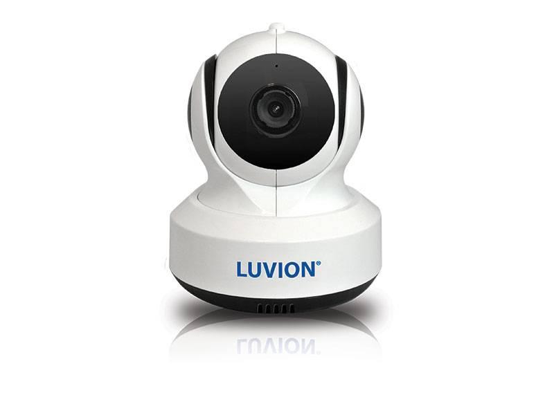 extra luvion essential camera