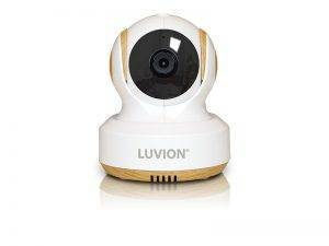 luvion essential limited camera