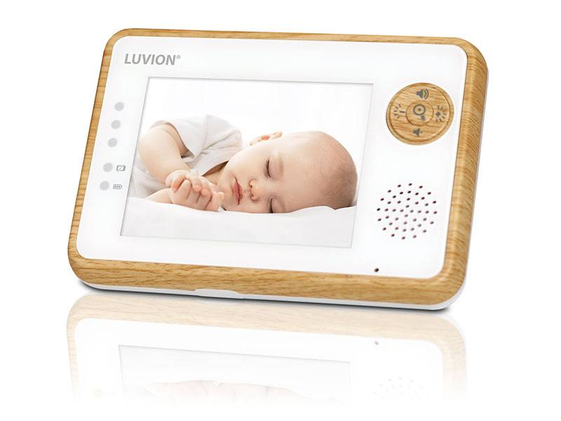 luvion essential limited monitor