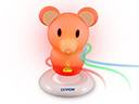 Luvion Soft touch animal baby night light