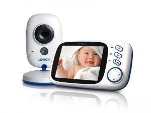 Luvion Platinum 3 Digital Video Baby Monitor