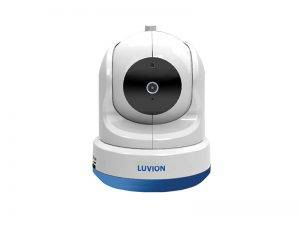 luvion supreme connect camera