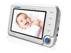 luvion supreme connect monitor