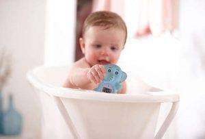 Baby Bath Thermometer Elephant
