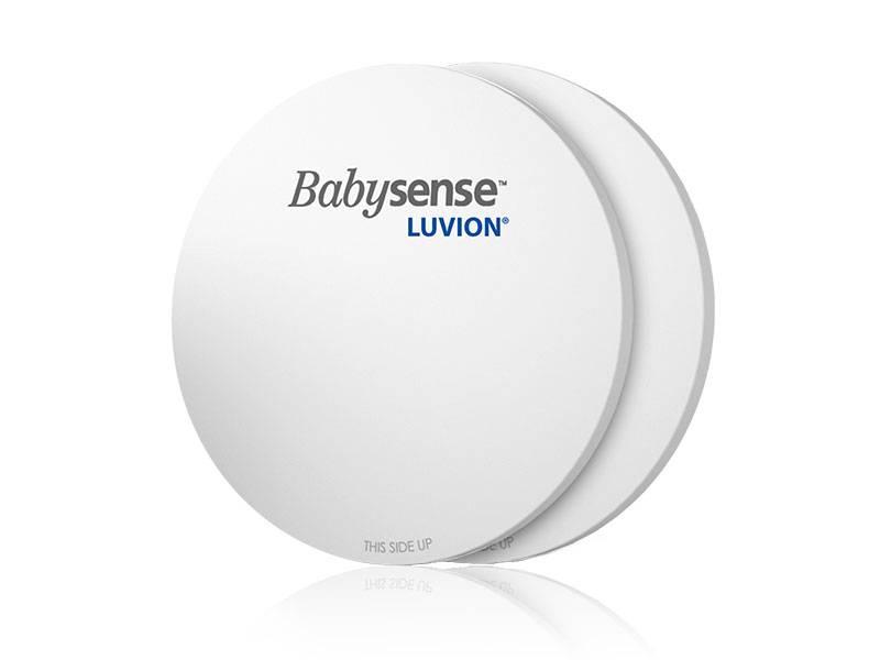 Luvion Babysense 7 baby sensor mat