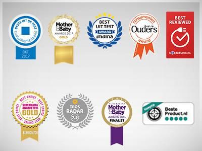 awards luvion