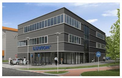 inside luvion