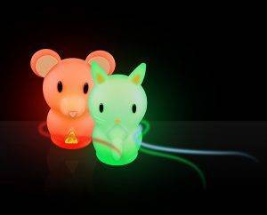 LED Animal Baby Night light