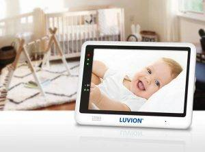 Luvion Grand Elite 3 Connect Plus Mood Picture