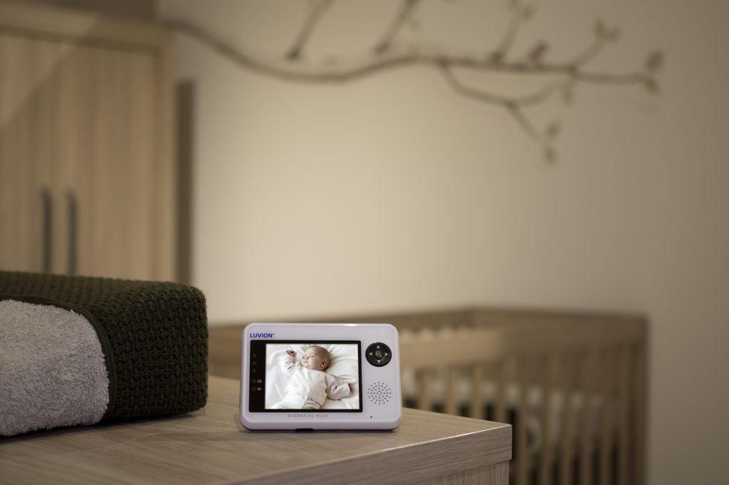 luvion essential plus monitor sfeerfoto