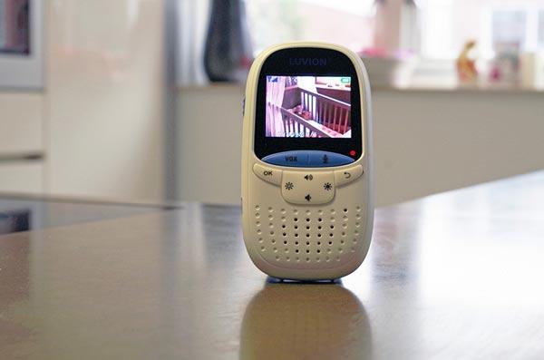 Luvion Easy monitor