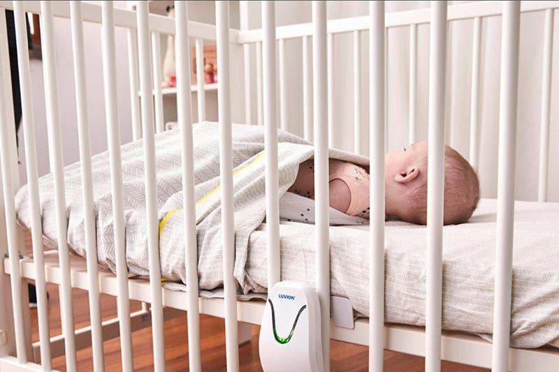 Homepage veilig slapen